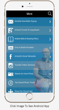 Antioch Long Beach Android App