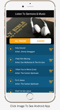 Believers Worship Center Android App