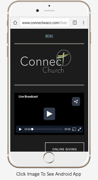 Connect Church Android App