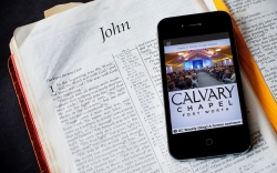 Mobile Church Apps